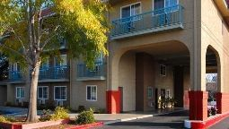 Hotel Econo Lodge Tracy - Tracy (California)
