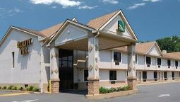 Quality Inn East Windsor - Etra (New Jersey)
