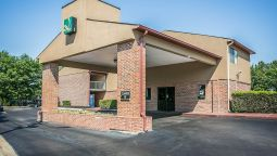 Quality Inn West Columbia - West Columbia (South Carolina)