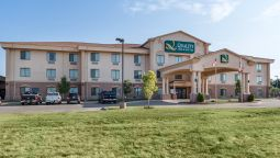 Quality Inn & Suites - Lubbock (Texas)