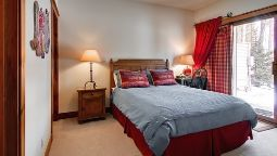 Hotel SADDLEWOOD BY WYNDHAM VACATION RENTALS - Breckenridge (Colorado)