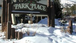 Hotel PARK PLACE BY WYNDHAM VACATION RENTALS - Breckenridge (Colorado)
