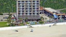 Hotel SUN VIKING LODGE - Daytona Beach (Florida)