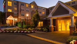 Exterior view Residence Inn Worcester