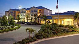Exterior view Residence Inn Cape Canaveral Cocoa Beach