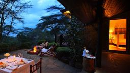 Suite SAROVA LION HILL GAME LODGE
