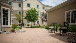Buitenaanzicht Staybridge Suites FARGO