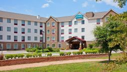 Buitenaanzicht Staybridge Suites HOUSTON WILLOWBROOK