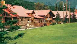 Exterior view KENAI PRINCESS LODGE
