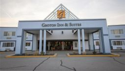 Exterior view GROTON INN AND SUITES