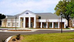 Residence Inn Chapel Hill - Chapel Hill (North Carolina)
