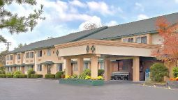AMERICAS BEST VALUE INN - New Paltz (New York)