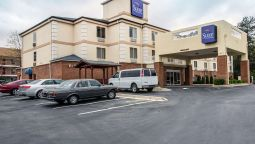 Sleep Inn and Suites - Stockbridge (Georgia)