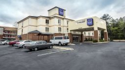 Sleep Inn & Suites - Stockbridge (Georgia)