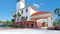 Econo Lodge Inn & Suites Beaumont - Beaumont (Texas)