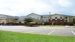JAMESON INN AND SUITES - Newport News (Virginia)