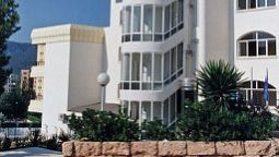 Exterior view Sol Lunamar Aparthotel (Adults Only)