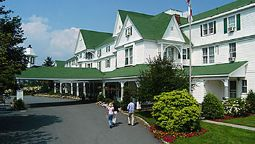 GREEN PARK INN HISTORIC HOTELS