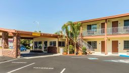 Hotel Econo Lodge Woodland - Woodland (California)