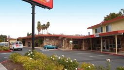 Econo Lodge  Inn & Suites Oakland Airport - Oakland (Californië)