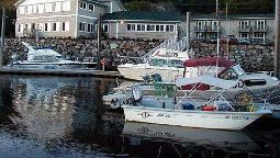 THE NARROWS INN RESTAURANT AND MARINA - Ketchikan (Alaska)