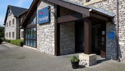 Exterior view TRAVELODGE KENDAL