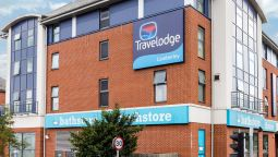 Exterior view TRAVELODGE CAMBERLEY