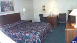 Kamers Travelodge Houston