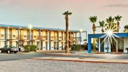 Exterior view KNIGHTS INN GILA BEND