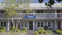 Exterior view TRAVELODGE GREAT BARRINGTON BE
