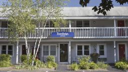 Buitenaanzicht TRAVELODGE GREAT BARRINGTON BE