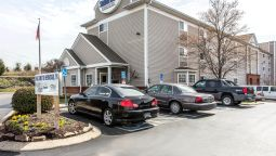 Suburban Extended Stay Hotel Hermitage - Mount Juliet (Tennessee)