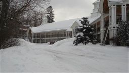 Fairbanks Inn - Barre (Vermont)
