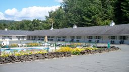 Holiday Motel And Annex - Barre (Vermont)