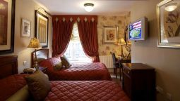 Room Opulence Central London