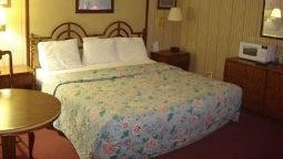 BUDGET HOST INN GIL - Gilman (Illinois)