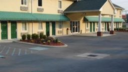 DOUGLAS INN AND SUITESCLEVELAND - Cleveland (Tennessee)