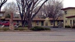BUDGET HOST INN FT - Fort Collins (Colorado)