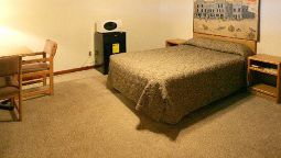 Room BUDGET INN EXPRESS GRAND FORKS