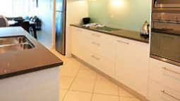 Room Grand Mercure Apartments Bargara