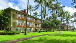 Buitenaanzicht KAUAI COAST RESORT