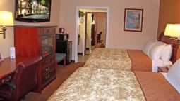 Room Dynasty Suites Redlands