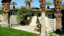 STANLUNDS RESORT INN AND SUITE - Borrego Springs (California)