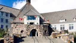 Hotel TIMBERLINE LODGE