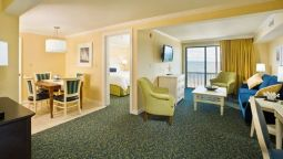 Kamers Surfside Hotel and Suites