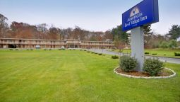 Americas Best Value Inn Wethersfield/Hartford