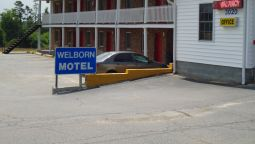 WELBORN MOTEL - Arlington, Jonesville (North Carolina)