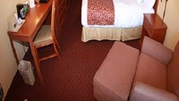 Room Budget Host Inn & Suites St. Ignace