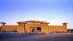 The Silk Road Dunhuang Hotel - Jiuquan