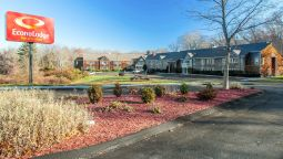 Econo Lodge Inn & Suites - Groton (Connecticut)